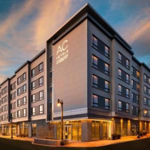 AC Hotel by Marriott Portsmouth Downtown/Waterfront