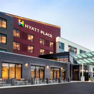Hotels near The Chance Poughkeepsie - Hyatt Place Poughkeepsie