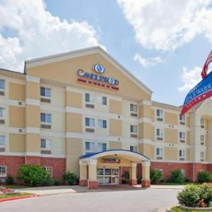Downstream Casino Resort Hotels - Candlewood Suites Joplin