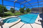Clermont Florida Hotels - Lovely Private Pool To Enjoy Your Early Morning Swim- Villa 1915msd