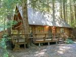 Concrete Washington Hotels - Mt. Baker Rim Cabin #43 - A Country Family Log Home