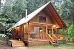 Marblemount Washington Hotels - Mt. Baker Rim Cabin #17 - A Rustic Family Cabin With Modern Features