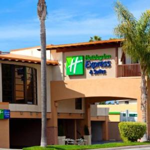 Hotels near Belly Up Solana Beach - Holiday Inn Express Hotel & Suites Solana Beach-del Mar