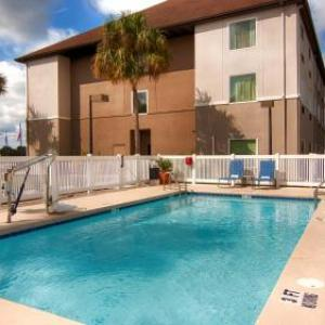 Hotels near Auburndale Life Church - Best Western Auburndale Inn And Suites