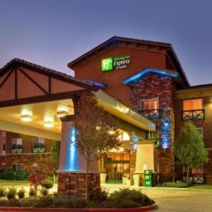 Holiday Inn Express Hotel Suites Tehachapi