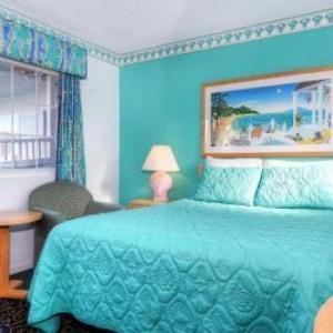 Hotels near Siren Morro Bay - Morro Bay Sandpiper Inn