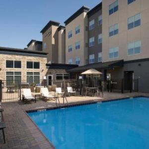 Jefferson Performing Arts Center Hotels - Residence Inn by Marriott New Orleans Elmwood