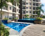 Makati City Philippines Hotels - The Cirque Serviced Residences