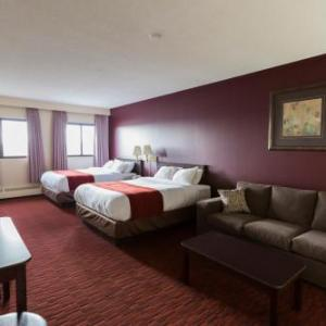 Hotels near The Ranch Roadhouse - Argyll Plaza Hotel