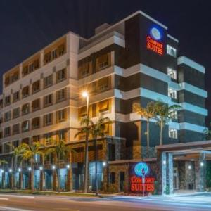 Hotels near Design Center of the Americas - Comfort Suites Fort Lauderdale Airport & Cruise Port