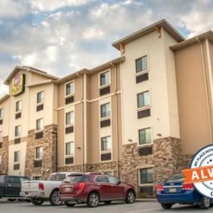 Hotels near Mid-America Center - My Place Hotel-Council Bluffs/Omaha East IA