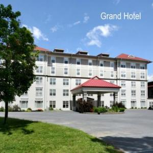 Hotels near Lake George - Fort William Henry Hotel