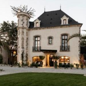Domaine Tarbouriech Demeure Privée & Spa