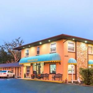 Knights Inn Kissimmee in Kissimmee