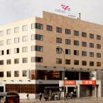 Holiday Inn Madrid -Pirámides
