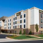 Extended Stay America -Rock Hill