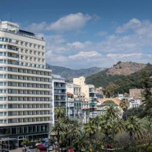 AC Hotel by Marriott Málaga Palacio