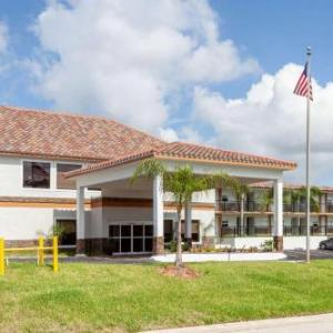 Hotels near HP Field House Kissimmee - Hawthorn Suites by Wyndham Kissimmee Gateway