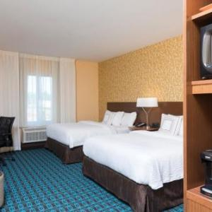 Fairfield Inn & Suites West Monroe