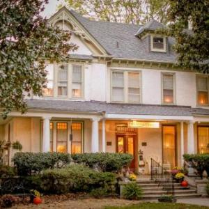 Hampton University Hotels - Magnolia House Inn