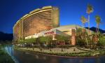 Pahrump Nevada Hotels - Red Rock Casino Resort Spa