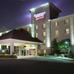 Fairfield Inn And Suites Somerset