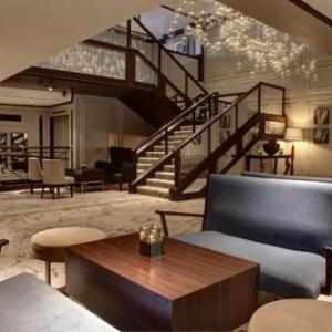 Oran Mor Hotels - Hilton Glasgow Grosvenor