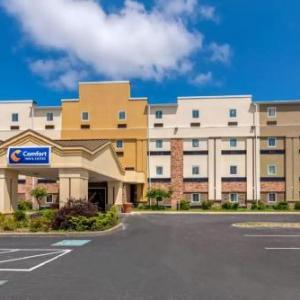 Comfort Inn & Suites Michigan City