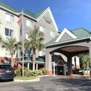 Hotels near Mount Moriah Missionary Baptist Church - Country Inn & Suites By Radisson Charleston North Sc