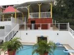 Saint Francois Guadeloupe Hotels - Sunshay'n House & Cars Rental