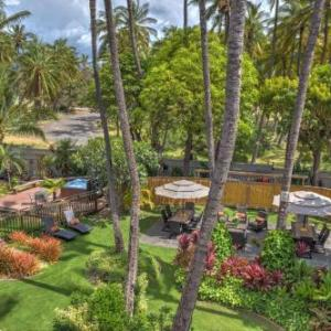 Kohea Kai Maui An Ascend Hotel Collection Member