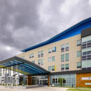 Aloft Austin Airport