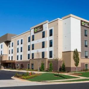 Hotels near Winthrop Coliseum - Extended Stay America - Rock Hill