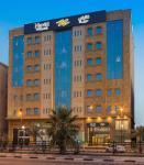 Jubail Industrial City Saudi Arabia Hotels - Naviti Warwick Dammam