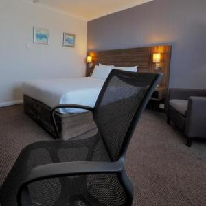 Liverpool Philharmonic Hall Hotels - Holiday Inn Liverpool City Centre