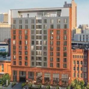 BalletMet Columbus Hotels - Canopy By Hilton Columbus Downtown Short North