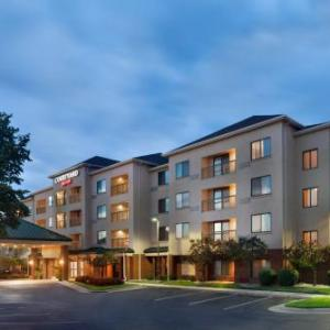 Courtyard By Marriott Dayton/Beavercreek