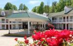 Jasper Georgia Hotels - Stratford Motor Inn East Ellijay