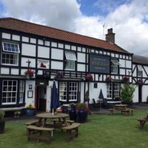 The Red Lion Rebourne