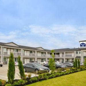 Americas Best Value Inn & Suites - Houston/ Willowbrook