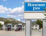 Grand Lake Colorado Hotels - Rodeway Inn Estes Park