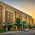 Sun National Bank Center Hotels - Wyndham Garden Inn Trenton
