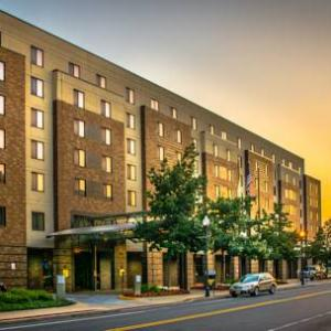 Hotels near Sun National Bank Center - Wyndham Garden Inn Trenton