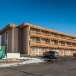 Quality Inn -East Dubuque