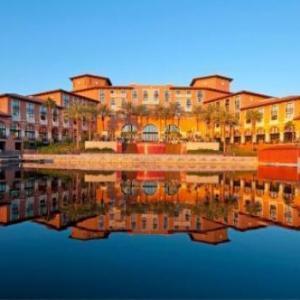 Westin Lake Las Vegas Resort & Spa