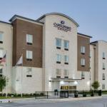 Candlewood Suites - Farmers Branch
