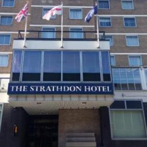 The Strathdon Hotel