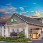 Holiday Inn Express Bloomsburg Hotel