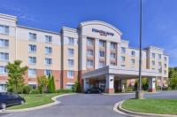 Springhill Suites By Marriott Arundel Mills Bwi Airport Image