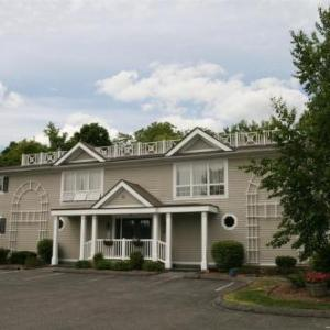 Boys and Girls Club of Pittsfield Hotels - Yankee Suites Extended Stay